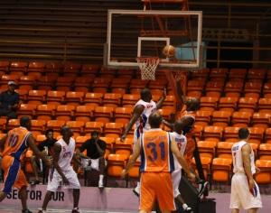 El Nacional de Ingenieros Coliseum en Tegucigalpa es el mejor gimnasio de baloncesto de Centroamérica. Tiene capacidad para más de 15,000 personas, pero en los juegos regulares como máximo reune a 80 a 150 personas.