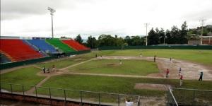 El estadio Héctor Chochi Sosa de Tegucigalpa, con capacidad de más de 12,000 aficionados, no logra tener más de 25 a 50 aficionados (familiares de los players) en los juegos de la Liga Mayor de Béisbol, Francisco Morazán.