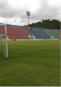 El Nacional ha registrado en los últimos años taquillas de hasta 97 aficionados.