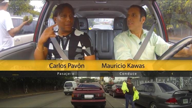 Kawas Maneja